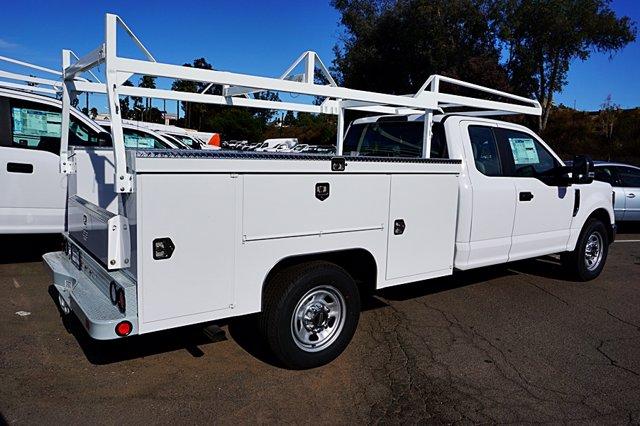 2020 Ford F-350 Super Cab 4x2, Scelzi Service Body #00401388 - photo 1