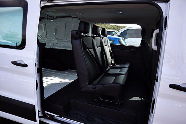 2020 Ford Transit 250 Low Roof 4x2, Crew Van #00401527 - photo 1