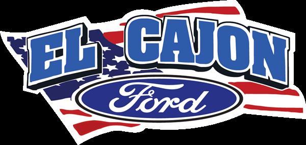 El Cajon Ford logo