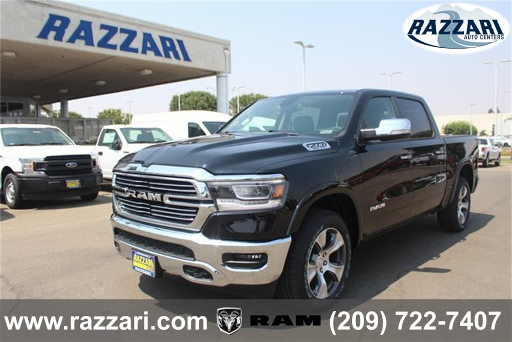2019 Ram 1500 Crew Cab 4x4,  Pickup #123852 - photo 1