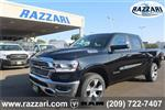 2019 Ram 1500 Crew Cab 4x4,  Pickup #123854 - photo 1