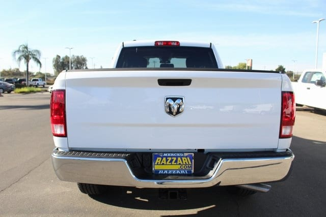 2019 Ram 1500 Quad Cab 4x2,  Pickup #123916 - photo 1