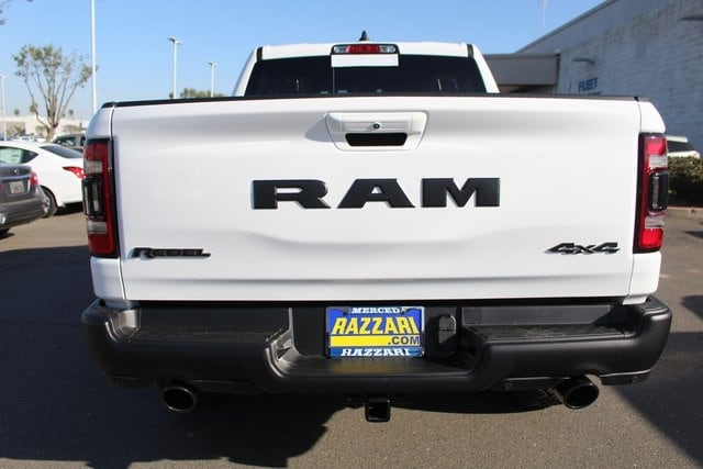 2019 Ram 1500 Crew Cab 4x4,  Pickup #124017 - photo 1