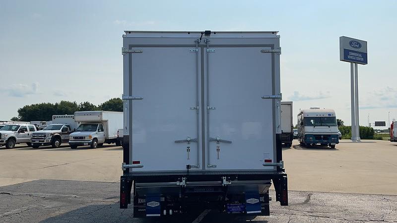 2022 Ford E-350 4x2, Knapheide Dry Freight #E22000 - photo 1