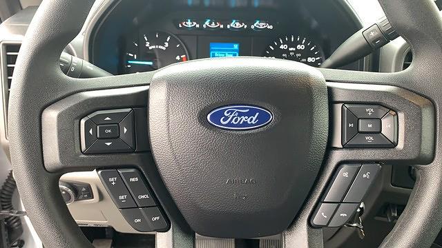 2020 Ford F-450 Regular Cab DRW 4x4, Knapheide Contractor Body #F20106 - photo 12