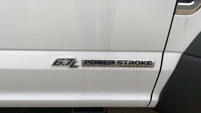 2020 Ford F-450 Regular Cab DRW 4x4, Knapheide Contractor Body #F20106 - photo 4