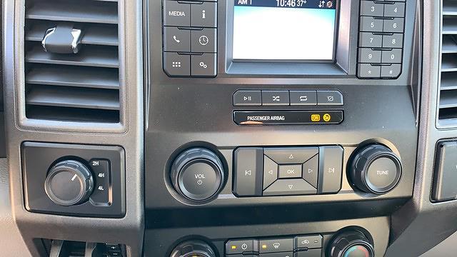 2020 F-600 Regular Cab DRW 4x4,  Cab Chassis #F20110 - photo 12