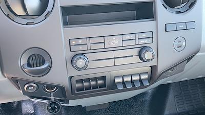 2021 F-650 Regular Cab DRW 4x2,  Knapheide Value-Master X Platform Body #F21002 - photo 12