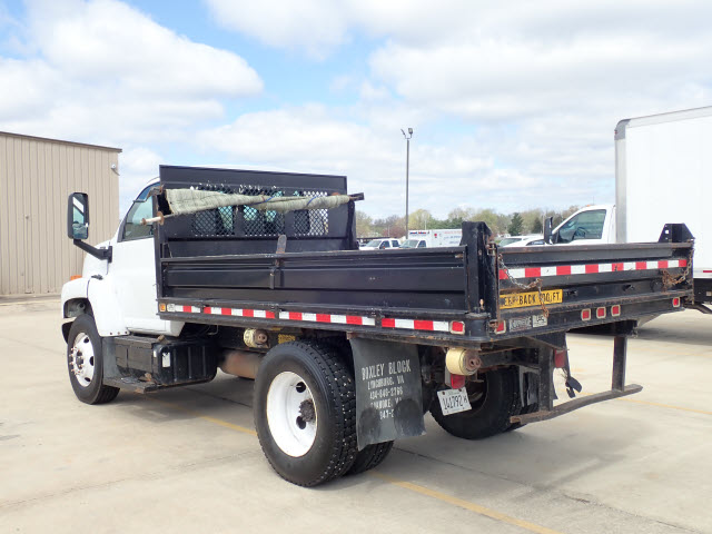 2005 GMC C6500 4x2, Dump Body #F21007B - photo 1