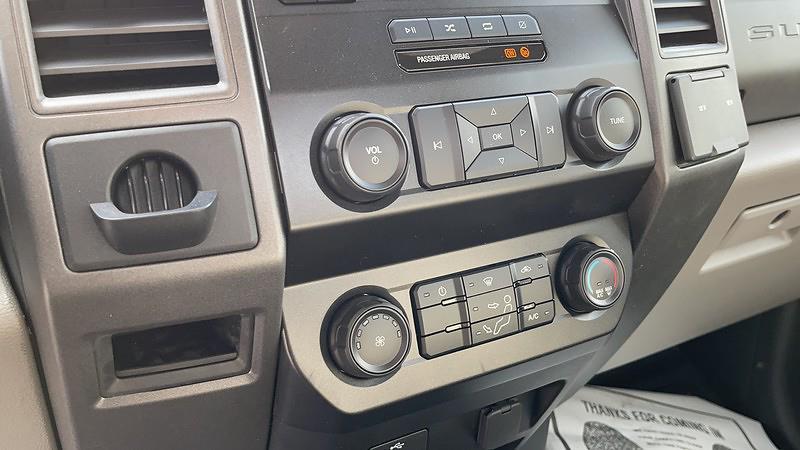 2021 F-550 Regular Cab DRW 4x2,  Cab Chassis #F21052 - photo 12