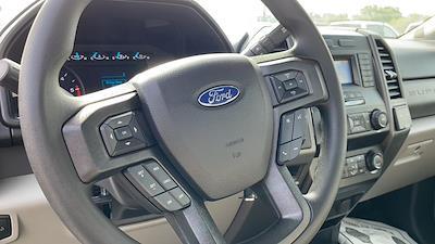 2021 F-550 Regular Cab DRW 4x2,  Cab Chassis #F21052 - photo 9