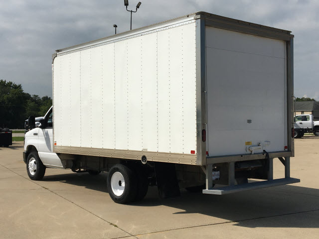 2019 Ford E-350 RWD, Cutaway #LP3421 - photo 1