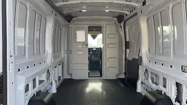 2021 Ford Transit 150 Medium Roof AWD, Empty Cargo Van #T21003 - photo 1