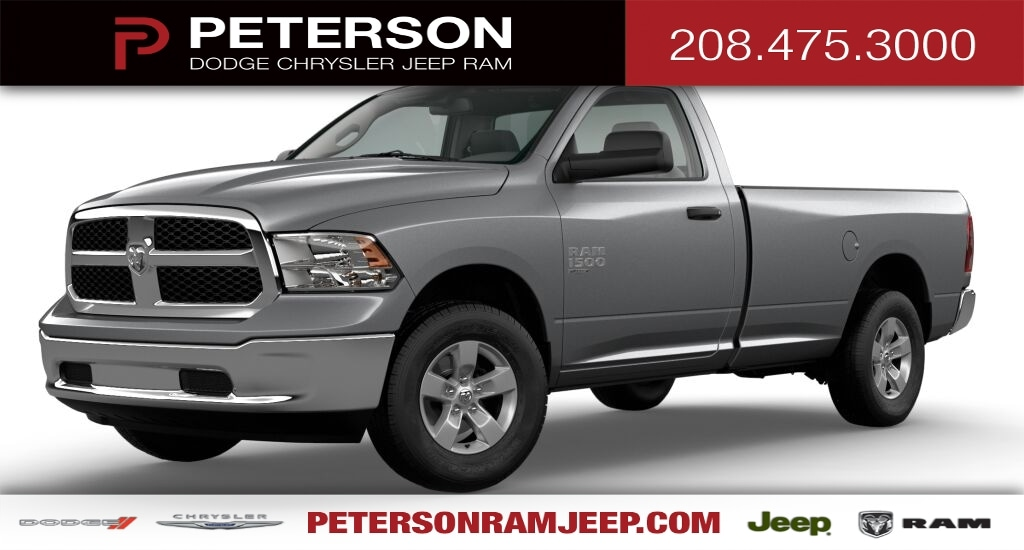 2020 Ram 1500 Regular Cab RWD, Pickup #620861 - photo 1
