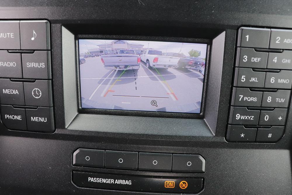 2019 Ford F-250 Crew Cab 4x4, Pickup #321061 - photo 23