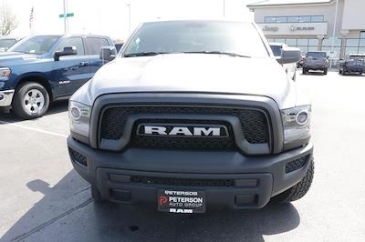 2021 Ram 1500 Quad Cab 4x4, Pickup #621350 - photo 4
