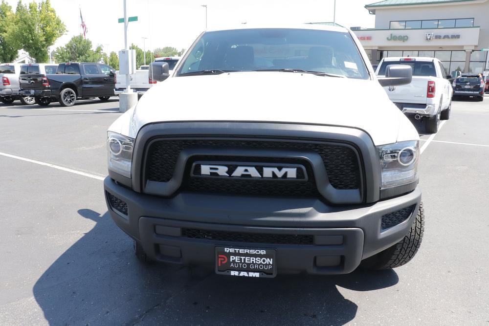 2021 Ram 1500 Quad Cab 4x4, Pickup #621601 - photo 3