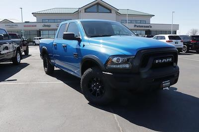 2021 Ram 1500 Quad Cab 4x4, Pickup #621366 - photo 3