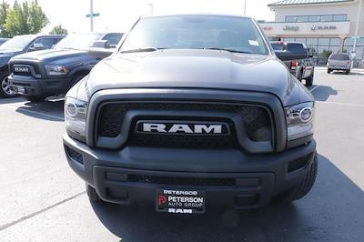 2021 Ram 1500 Classic Quad Cab 4x4, Pickup #621707 - photo 4