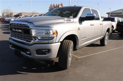 2020 Ram 2500 Crew Cab 4x4, Pickup #6200007 - photo 4