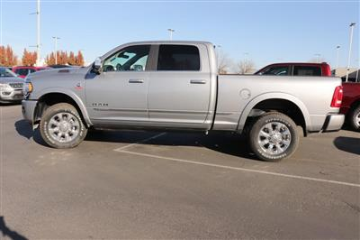 2020 Ram 2500 Crew Cab 4x4, Pickup #6200007 - photo 5