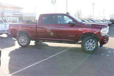 2020 Ram 3500 Crew Cab 4x4, Pickup #6200009 - photo 8