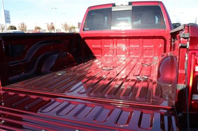 2020 Ram 3500 Crew Cab 4x4, Pickup #6200009 - photo 15