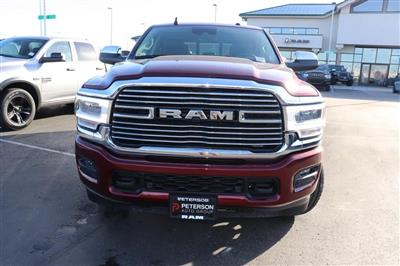 2020 Ram 3500 Crew Cab 4x4, Pickup #6200009 - photo 3
