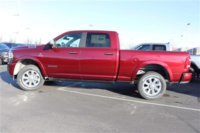 2020 Ram 3500 Crew Cab 4x4, Pickup #6200009 - photo 5