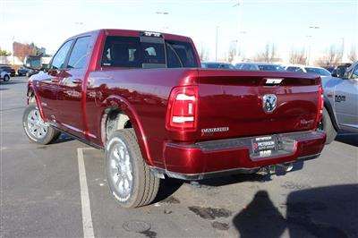 2020 Ram 3500 Crew Cab 4x4, Pickup #6200009 - photo 6