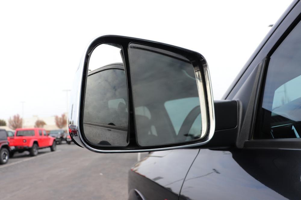 2014 Ram 2500 Crew Cab 4x4, Pickup #6200013A - photo 12