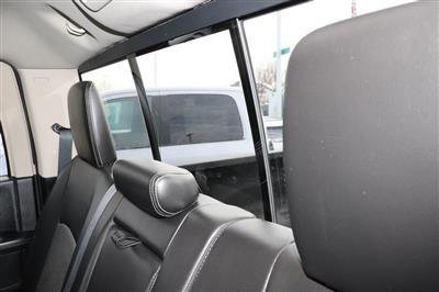 2014 Ram 2500 Crew Cab 4x4, Pickup #6200013A - photo 19