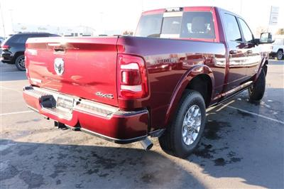 2020 Ram 3500 Crew Cab 4x4, Pickup #6200064 - photo 2