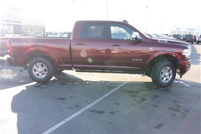 2020 Ram 3500 Crew Cab 4x4, Pickup #6200064 - photo 8