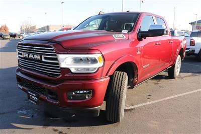 2020 Ram 3500 Crew Cab 4x4, Pickup #6200064 - photo 4