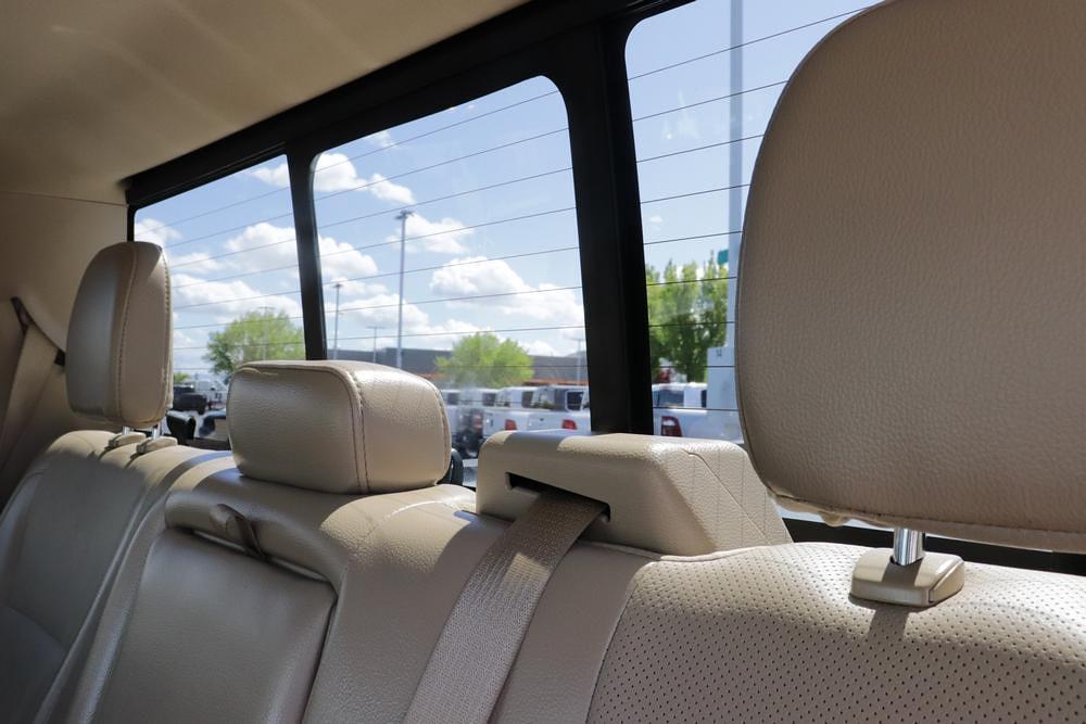 2016 Ford F-150 SuperCrew Cab 4x4, Pickup #6200066A - photo 16