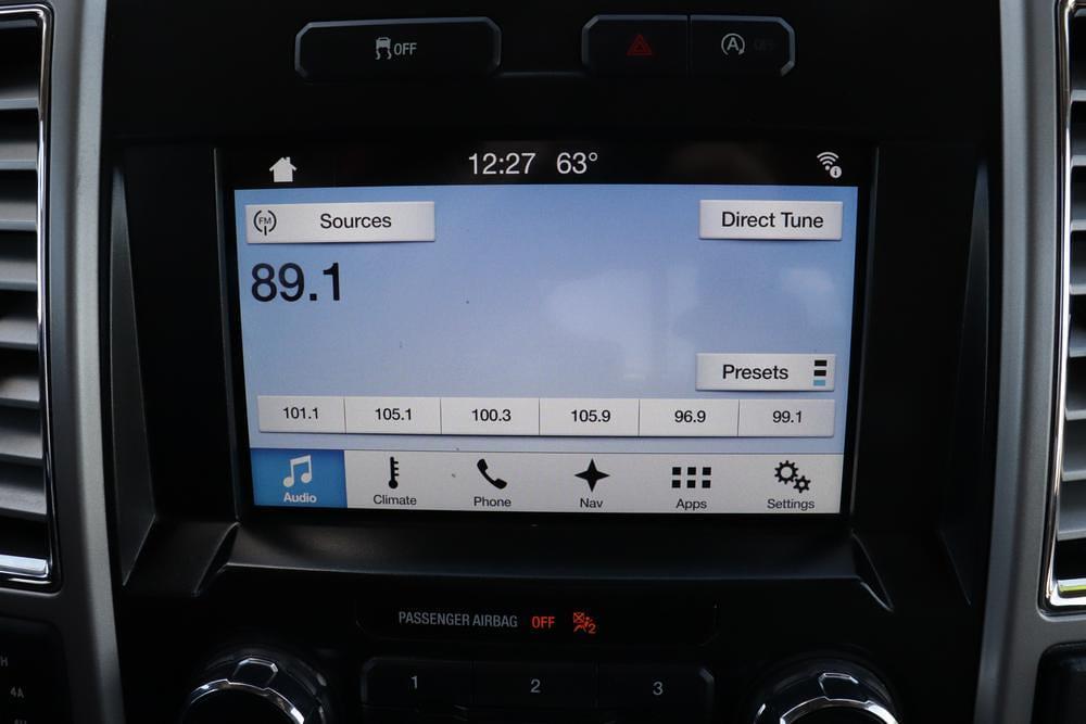 2016 Ford F-150 SuperCrew Cab 4x4, Pickup #6200066A - photo 27