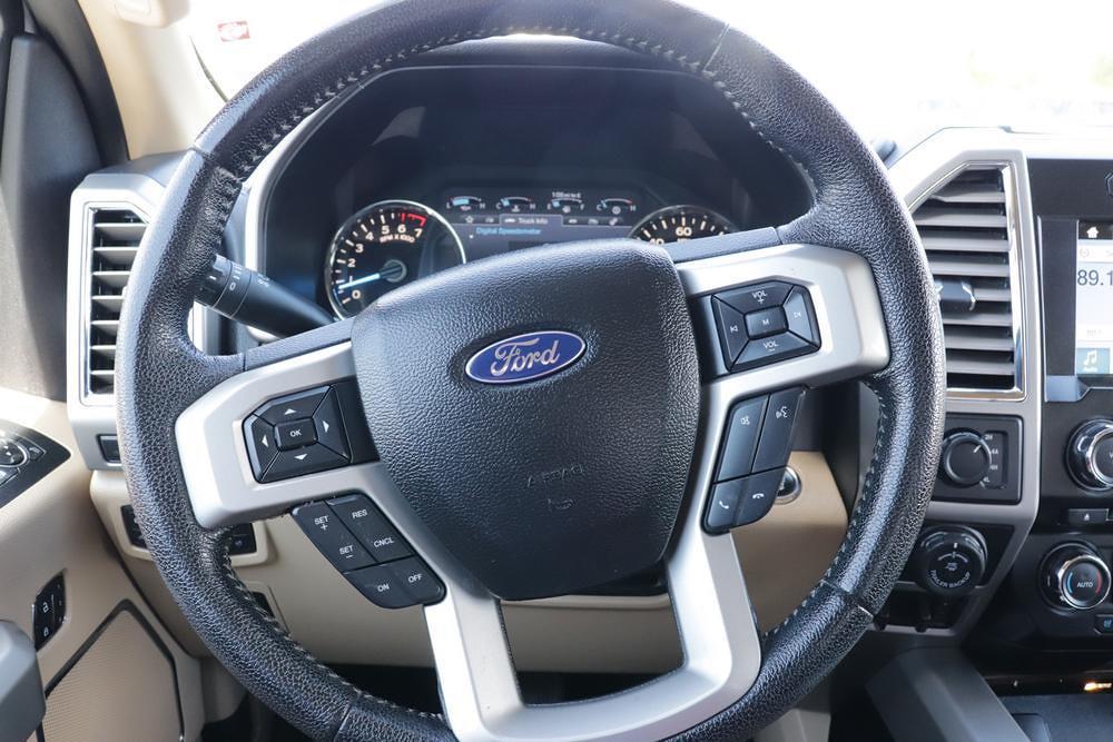 2016 Ford F-150 SuperCrew Cab 4x4, Pickup #6200066A - photo 30