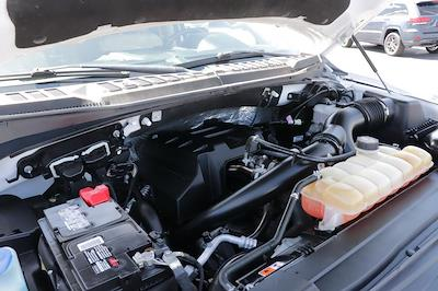 2016 Ford F-150 SuperCrew Cab 4x4, Pickup #6200066A - photo 11