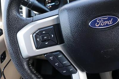 2016 Ford F-150 SuperCrew Cab 4x4, Pickup #6200066A - photo 32