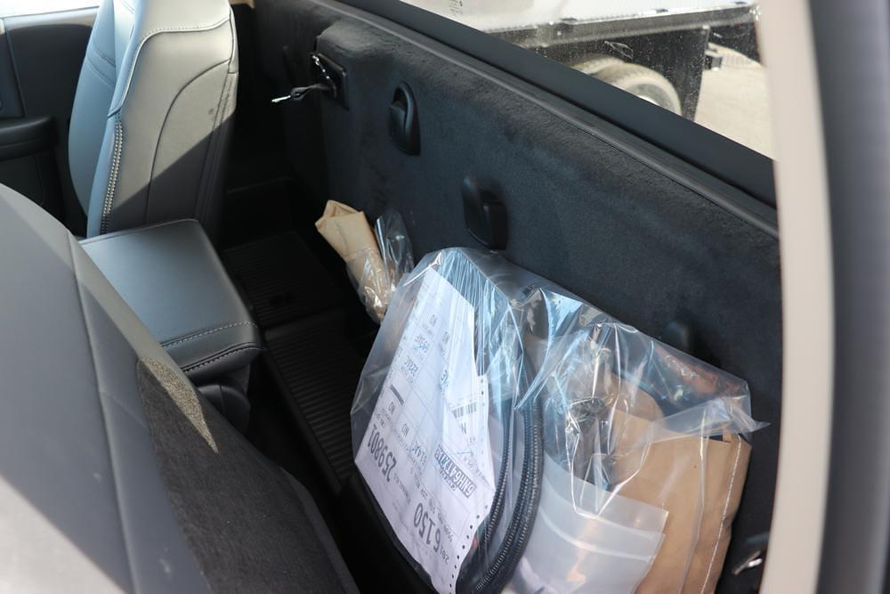 2020 Ram 5500 Regular Cab DRW 4x4, Cab Chassis #6200112 - photo 16