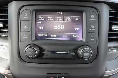 2020 Ram 5500 Regular Cab DRW 4x4, Cab Chassis #6200112 - photo 21