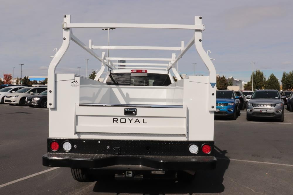 2020 Ram 2500 Crew Cab 4x4, Royal Service Body #6200115 - photo 7