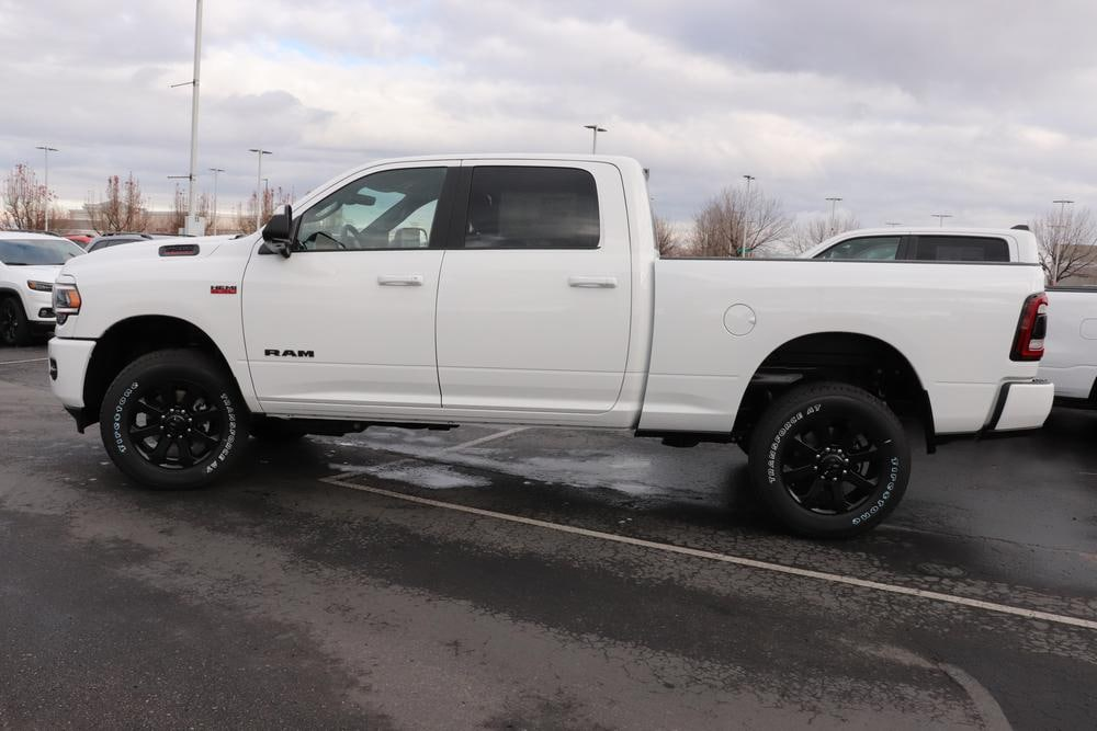 2020 Ram 2500 Crew Cab 4x4, Pickup #6200125 - photo 4