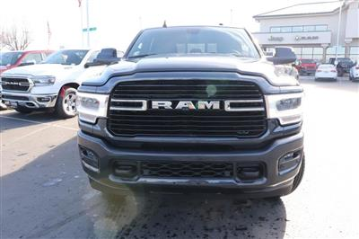 2020 Ram 3500 Mega Cab 4x4, Pickup #6200134 - photo 3