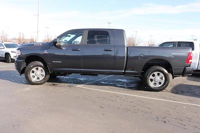 2020 Ram 3500 Mega Cab 4x4, Pickup #6200134 - photo 5