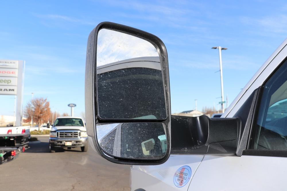 2020 Ram 5500 Crew Cab DRW 4x4, Cab Chassis #6200139 - photo 12