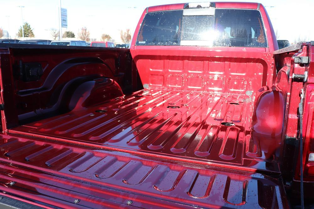 2020 Ram 3500 Mega Cab 4x4, Pickup #6200149 - photo 13
