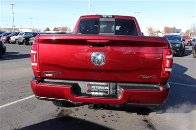 2020 Ram 3500 Mega Cab 4x4, Pickup #6200149 - photo 7