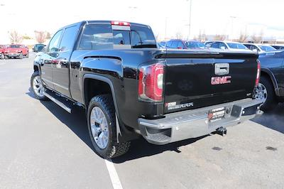 2018 GMC Sierra 1500 Crew Cab 4x4, Pickup #6200157C - photo 7